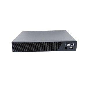 Dvr 16 canais H265 6x1 1080N 5710 Inova