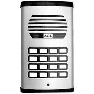 Porteiro Eletrônico Coletivo 16 pontos - AGL