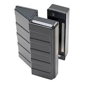 Fechadura magnética 300kg metal madeira - AGL