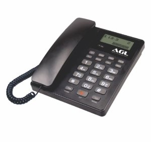 Telefone Terminal Portaria TP 100-AGL