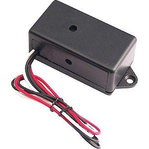 Microfone Amplificado PT-467 - Protection