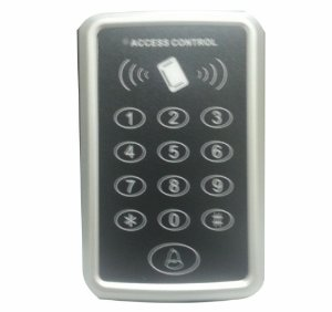 Controle de acesso RFID RCO2