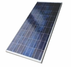 Painel Solar 100 W Ecoforce