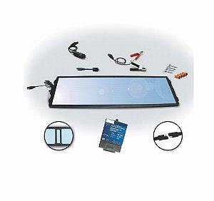 Kit Painel Solar 15W Ecoforce
