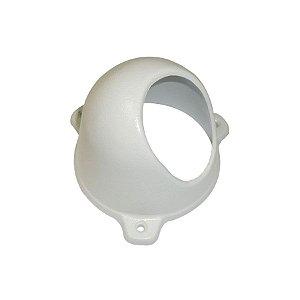 Protetor mini dome infa branco