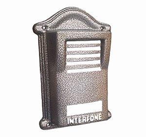Protetor de interfone HDL-F8 - Cinza