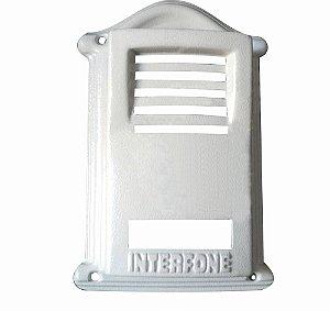 Protetor de interfone HDL-F8 - Branco