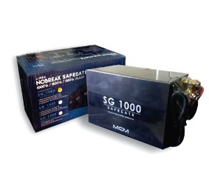 Nobreak SG 1000 Bivolt / Safe Gate- MCM