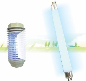 Lâmpada UV 4 W 127V