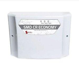 Central Cerca Elétrica Smd Cr Economy - Securi Service