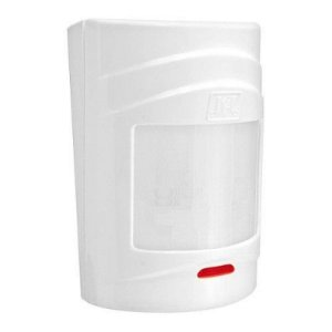 Sensor de presença Passivo IRS 430i s/fio - JFL
