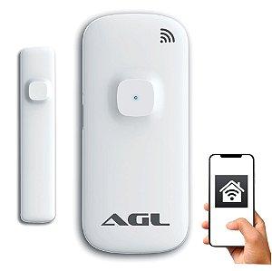 Sensor Magnético wifi AGL