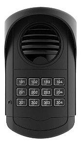 Porteiro Eletrônico Coletivo S300 12 Pontos - AGL