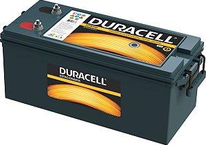 Bateria Estacionária 12V 150ah (C100 -160ah) 12TE150 Duracell
