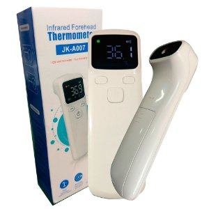 Termômetro Infravermelho automático JK A007