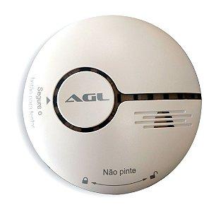 Detector de Fumaça WIfi Inteligente - AGL