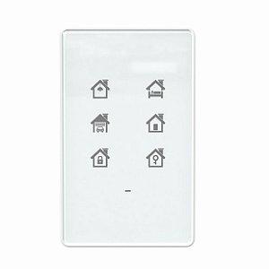 Interruptor Cenário Touch Wifi - AGL