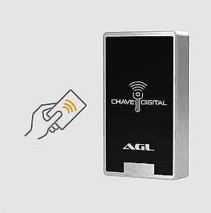 Controle De Acesso Aproximação Ca2000 Wifi - AGL