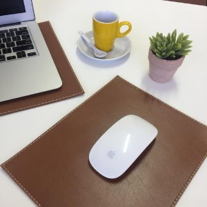 MOUSEPAD OFFICE 20 X 25 CM