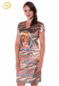 Vestido Sagrada Família