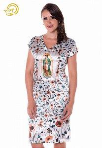 Vestido Nossa Senhora de Guadalupe