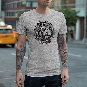 Camiseta Velocímetro Fusca