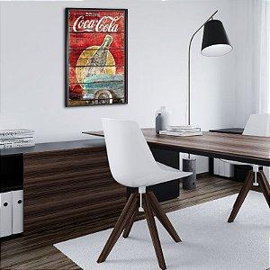 Coca-Cola Drink - Pôster
