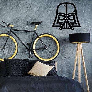 Darth Vader II Adesivo Decorativo 40 x 40 cm