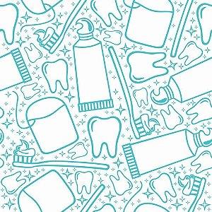 Dentista II - Papel de Parede
