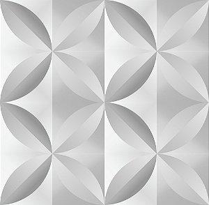 Estrela 3D - Papel de Parede