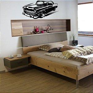 Ford 57 - Adesivo Decorativo 90 x 46 cm