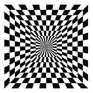 Ilusão de Ótica I /