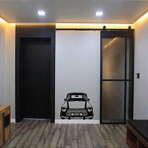 Mini Cooper 60 x 48 cm /