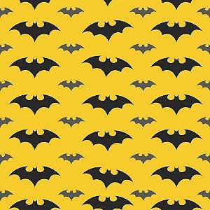 Morcego - Papel de Parede infantil