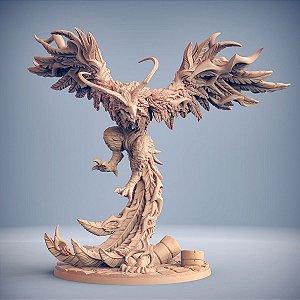 Arcanix - Grifinos do Culto Ocular - Miniatura Artisan Guild