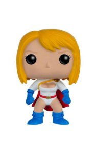 FUNKO POP DC - POWER GIRL - 94