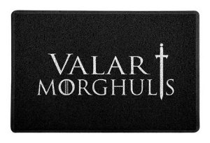 CAPACHO - VALAR MORGHULIS - 60x40 - Game of Thrones