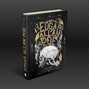LIVRO - EDGAR ALLAN POE - MEDO CLÁSSICO - Vol.1 - Ed. DARKSIDE