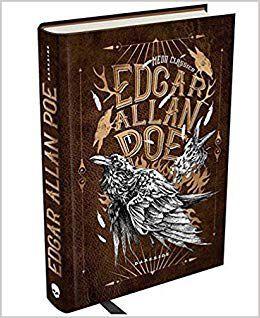 LIVRO - EDGAR ALLAN POE - MEDO CLÁSSICO - Vol.2 - Ed. DARKSIDE