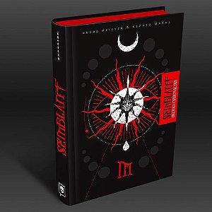Graphic Novel - Semblant: Blood Chronicles - Darkside