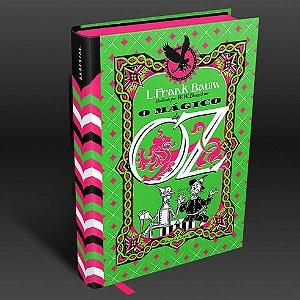 Livro - O Mágico de Oz - Darkside