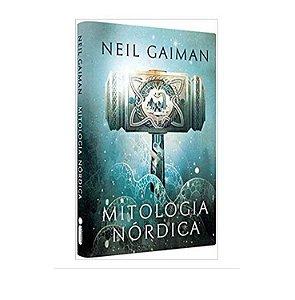 Livro - Mitologia Nórdica -  Intrínseca