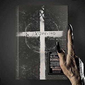 Livro - Exorcismo - Ed. Darkside