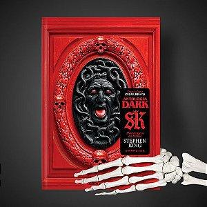 Livro - Antologia Dark - Ed. Darkside