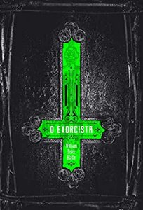 Livro - O Exorcista -  William Peter Blatty - HarperCollins