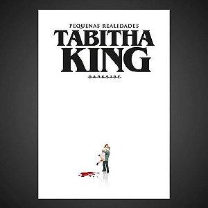Livro - PEQUENAS REALIDADES - Tabita King - Ed. DARKSIDE - CAPA DURA