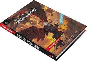 Descida ao Avernus - DUNGEONS AND DRAGONS 5ª Ed (em português)