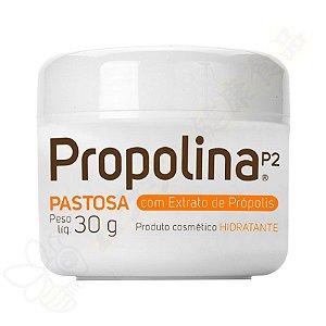 Pomada de Própolis Propolina P2 - Breyer
