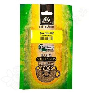 Chá de Assa Peixe Orgânico 30g - Kampo de Ervas
