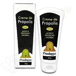 Creme de Própolis Plus 65g - Prodapys